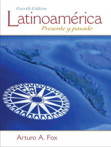 Latinoamérica: Presente y pasado