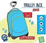 Zoom IMG-2 trolley jack junior sj gang