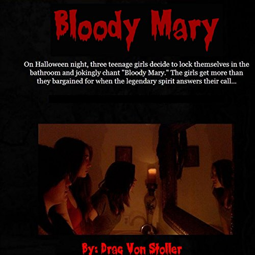 Bloody Mary cover art