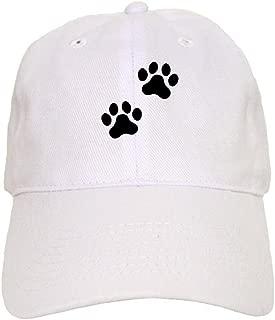 Pawprints Cap Baseball Cap