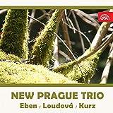 The New Prague Trio (Eben, Loudová, Kurz)