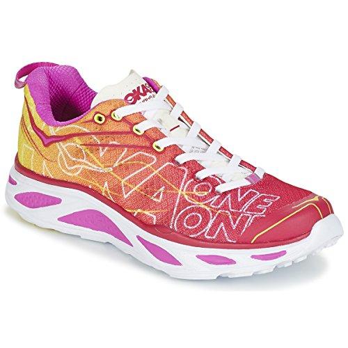 Hoka One - Zapatillas de Running de Lona para Mujer Size: 36.5