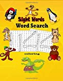 sight words word search: High-Frequency Words Plus coloring & Activities