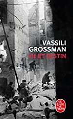 Vie et destin de Vassili Grossman