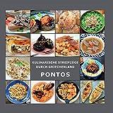Kulinarische Streifzüge durch Griechenland / Pontische rezepte: Griechische Küche