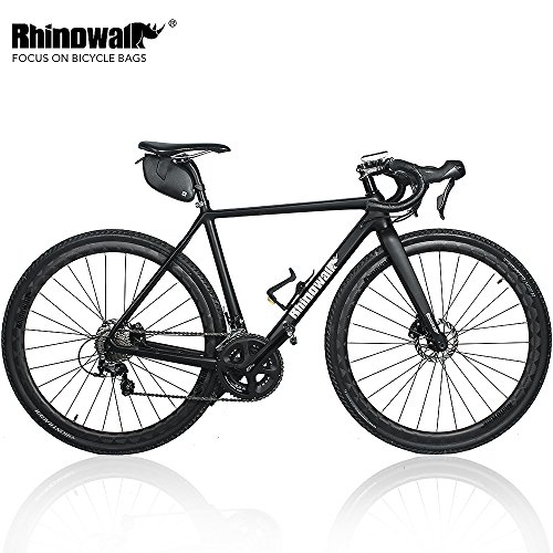 Rhinowalk Waterproof Bike Bicycle Under seat Rainproof Mountain Road Saddle Bag