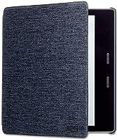 Capa de tecido resistente à água para Kindle Oasis - Cor Preta