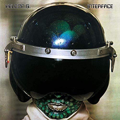 6. Interface (LP) [Vinilo]