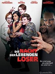 Die Nacht der lebenden Loser (2004)