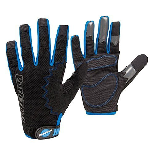 Park Tool Mechanics Glove, XX-Large by Pro-Motion Distributing - Direct