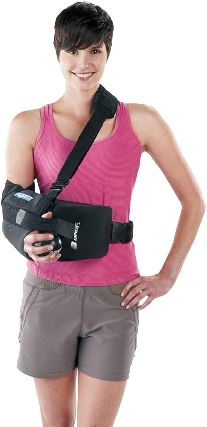 Breg Slingshot discount Sale price Neutral Shoulder Brace