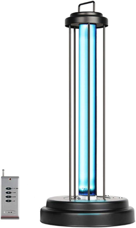 Disinfection lamp Highpower household germicidal lamp UV desktop air purification sterilizer hotel except mites