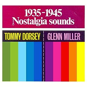Nostalgia Sounds 1935 - 1945