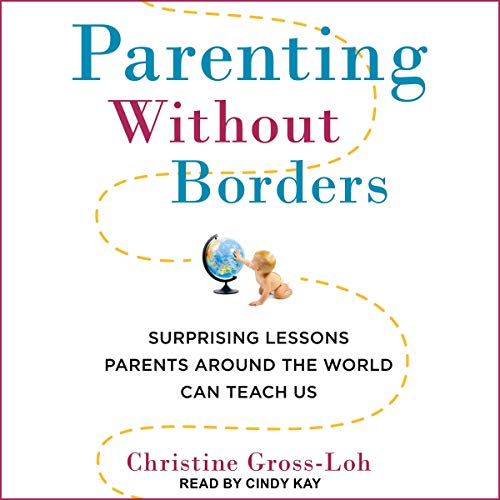 Parenting Without Borders cover art