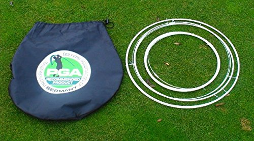 Target Rings 5 Ringe PGA approved vom PGA Pro