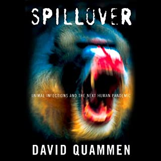 Spillover cover art