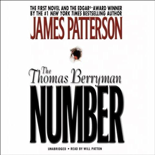 Page de couverture de The Thomas Berryman Number
