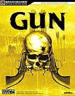 Gun Official Strategy Guide de BradyGames