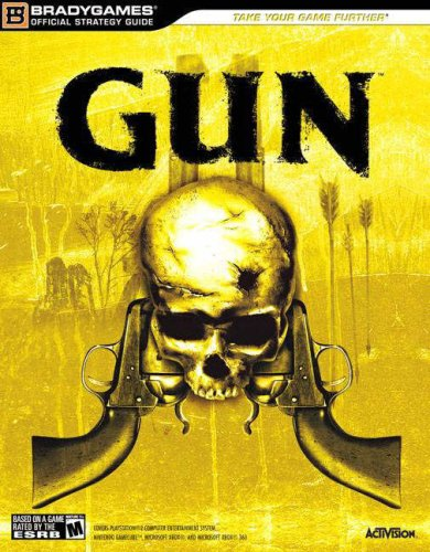 Download Gun Official Strategy Guide (Official Strategy Guides (Bradygames)) 0744006309