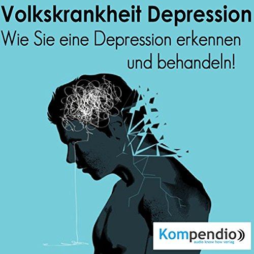 Volkskrankheit Depression Titelbild