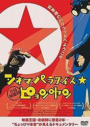 【動画】シネマパラダイス★ピョンヤン