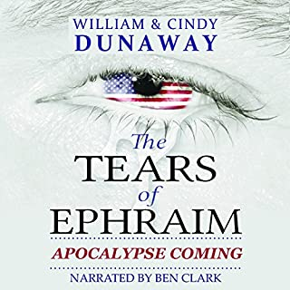 The Tears of Ephraim audiobook cover art