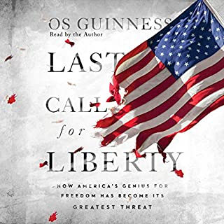 Last Call for Liberty cover art