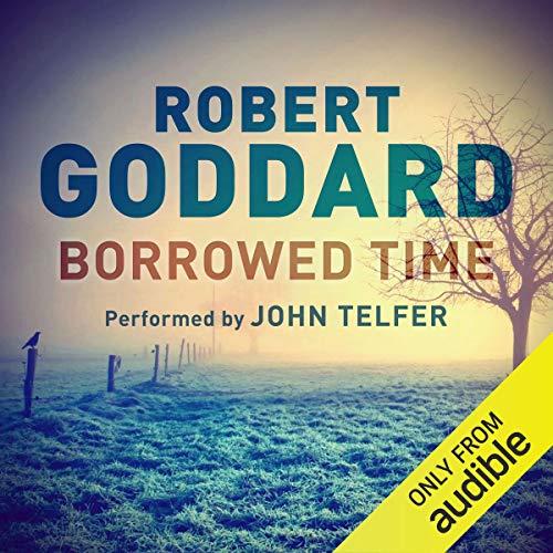 Couverture de Borrowed Time