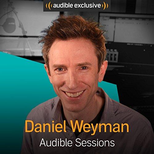 Daniel Weyman audiobook cover art