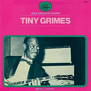 Tiny Grimes (Remaster)