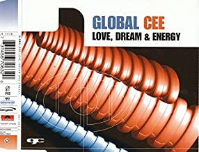 Global Cee - Love, Dream & Energy - What's Up ?! - 567 063-2