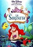 La Sirenita (edición especial) [DVD]
