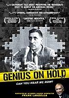 Genius on Hold [DVD]