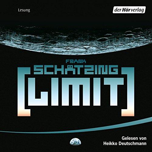 Limit audiobook cover art