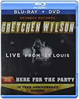Still Here for the Party [Blu-ray]
