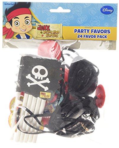 Set de Jeux Jake et Les Pirates - Taille Unique