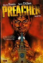 Preacher: Gone to Texas v. 1