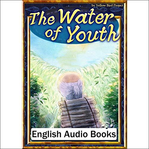 『The Water of Youth(若がえりの水・英語版)』のカバーアート