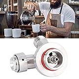 Socobeta Pa, barril de café nitrógeno de acero inoxidable fuerte dispensador de nitrógeno para la elaboración de cerveza en casa