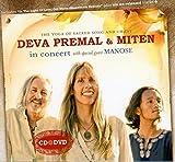 In Concert (CD+DVD) - Deva Premal