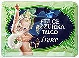 Felce Azzurra - Talco, Profumo Fresco - 100 g...