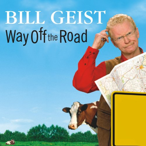 Way Off the Road audiobook cover art