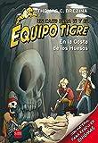 En la costa de los huesos: 9 (Equipo tigre)