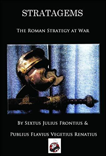 Strategem: The Roman Strategy of War