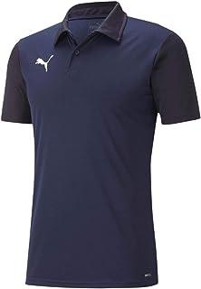 PUMA Men's Teamgoal 23 Sideline Polo Football Shirt