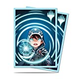 Ultra Pro Magic: The Gathering Chibi Collection Jace Mystic Deck Protector Sleeves (100 Count)