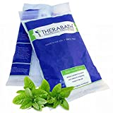 Therabath - 81628353 Refill Paraffin Wax, Provides Therapeutic Relief of Pain Due to Arthritis, Joint Inflammation, Muscle Stiffness or Injury, Lavender Harmony, 24 1-lb Bags