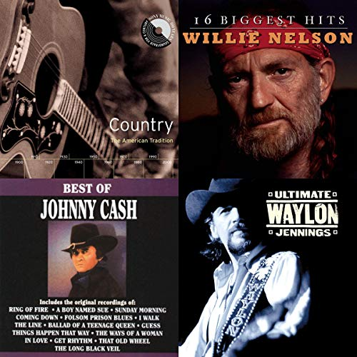 Johnny Cash and More