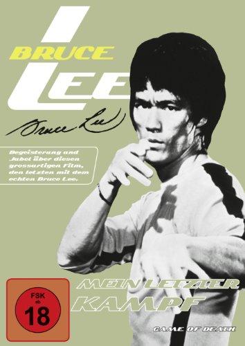 Bruce Lee - Mein letzter Kampf