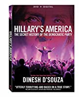 Hillary's America [DVD] [Import]